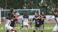 Football Fougères Guingamp